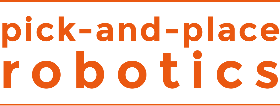 pick-and-place-robotics